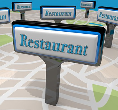 manage your restaurant application from a single place using restaurant pos
